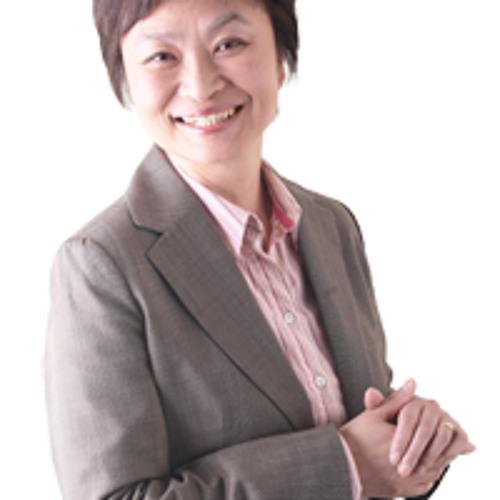 February 2011 WATERtalk with Eunjoo Mary Kim
