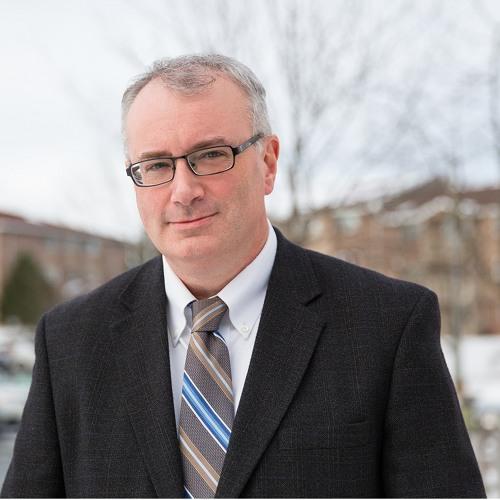 Dan Troke, CEO Housing Nova Scotia Interview on News 95.7 Jan 17 2015
