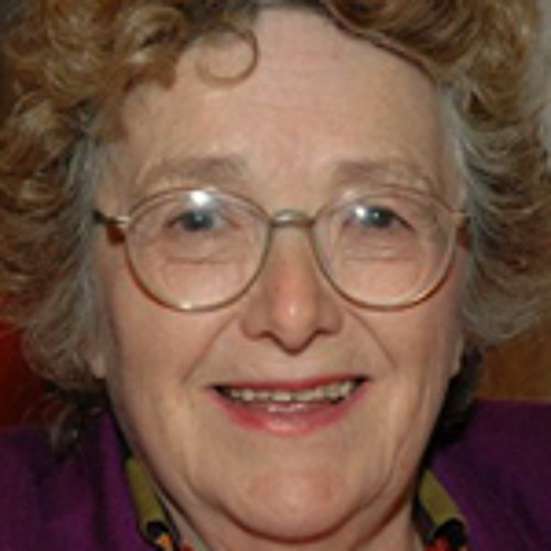 July 2010 WATERtalk with Rosemary Radford Ruether