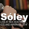 Sóley-Live on KEXP (Kex Hostel Iceland Airwaves 2014)