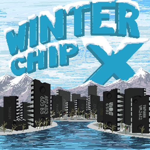 Freshly Glazed [ZX Spectrum] (Winter Chip X)
