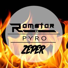 Pyro (Original Mix) - Ramstar & Zeper