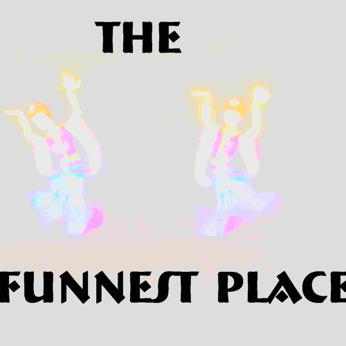 The Funnest Place by Shira Katz & Martin Clarke S.A.C. Challenge 2015 wk 3