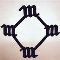 Kanye West All Day (Ft. Allan Kingdom & Theophilus London) Artwork