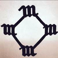 Kanye West All Day (Ft. Allan Kingdom & Theophilus London) Artwork