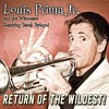 Louis Prima Jr - Just A Gigolo (I Ain't Got Nobody)