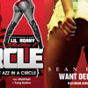 Lil Ronny MothaF vs Sean Paul - Want Dem All Throw Dey Ass In A Circle (Dirty)(Loren England Mashup)