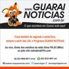 Reprise - Estreia do Programa Guaraí Notícias na Rádio Ativa FM de Guaraí - 02/03/2015
