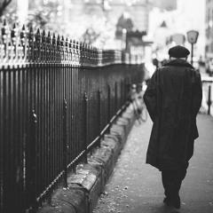 Retour à la maison - Wojciech Kilar