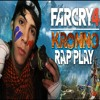 Kronno Zomber - Far Cry 4 Rap