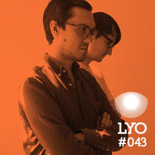 LYO#043 / Ptaki