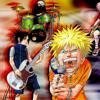 Naruto ED05 - Ima made Nando mo - The Mass Missile