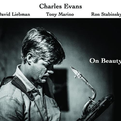 Ending Beauty - Charles Evans