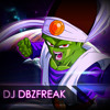 DBZ Pikkon's Theme Rap Beat - DJ DBZFreak