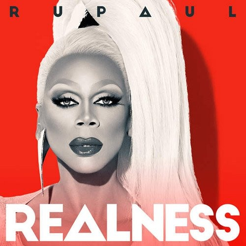 RuPaul - Step It Up (feat. Dave Audé)