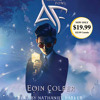 Download Artemis Fowl by Eoin Colfer, read by Nathaniel Parker Mp3