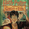 Harry Potter and the Goblet of Fire by J.K. Rowling, read by Jim Dale