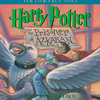 Harry Potter and the Prisoner of Azkaban by J.K. Rowling, read by Jim Dale