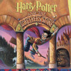 Harry Potter and the Sorcerer's Stone by J.K. Rowling, read by Jim Dale