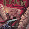 Harry Potter and the Chamber of Secrets by J.K. Rowling, read by Jim Dale