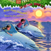 Magic Tree House Collection: Books 9-16 by Mary Pope Osborne, read by Mary Pope Osborne