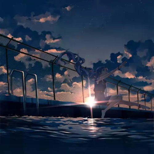 夜明け と 蛍 楽譜