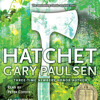 Hatchet by Gary Paulsen, read by Peter Coyote