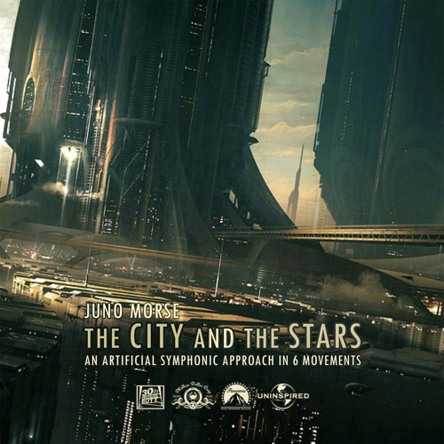 Arthur C. Clarke's The City and the Stars