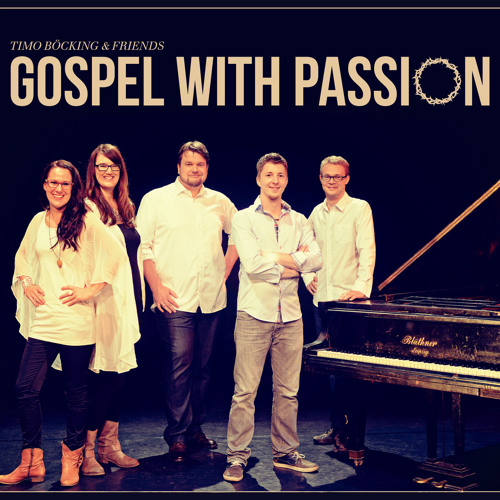 GOSPEL WITH PASSION