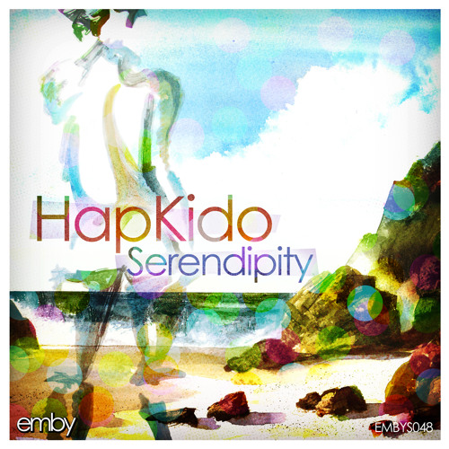 HapKido - Serendipity (iPod Edit) FREE DOWNLOAD by emby