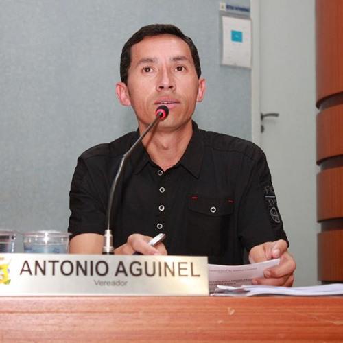 Vereador Antonio Aguinel entrevista a Doula e Msc. Ana Maria Bourguignon de Lima