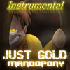 Just Gold (Inst) - MandoPony