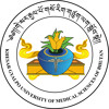 The official song of Khesar Gyalpo University of Medical Sciences of Bhutan (KGUMSB)