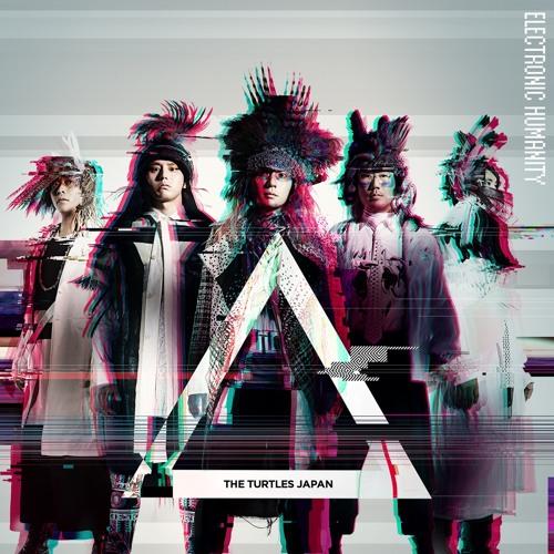THE TURTLES JAPAN - 10/10