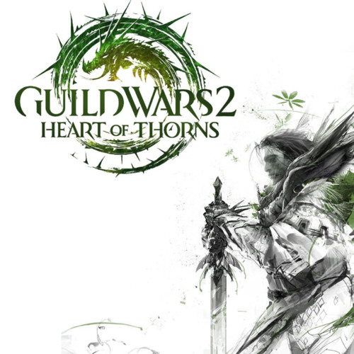 Guild Wars 2: Heart of Thorns Theme