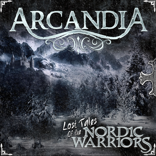 Lost Tales of the Nordic Warriors (Extended Soundcloud ED.)