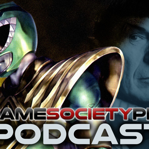 Nimoy Remembered, Ultra Violent Power Rangers - GameSocietyPimps Podcast