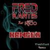 Fred Kantis Feat. Natty Rico - Kanger (TwoEms Remix) Free DL