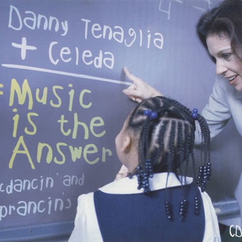 Selada and Danny Tenaglia - Music is the answer (SLL remix)
