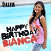 Jimmy Jam Greets  Bianca Umali On 15th birthday