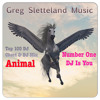 Electrohouse Animal (Free Download WAV)#1 DJ Is U Remix not Martin Garrix LMFAO Lil John Starkillers