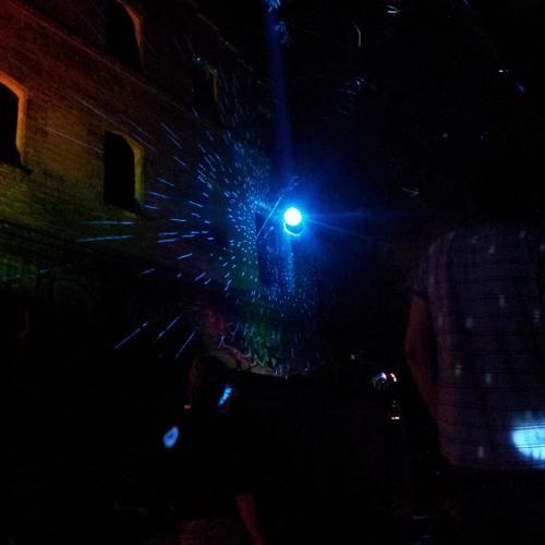 Pauli Pocket & Foolik at Dampfer, Sisyphos - 01.03.2015