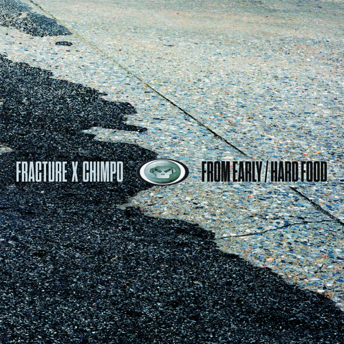 B1. Fracture X Chimpo - Hard Food [OUT NOW]