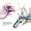 WhoMadeWho - Heads Above (Kollektiv Turmstrasse Remix) [Shanti Moscow Radio 002]