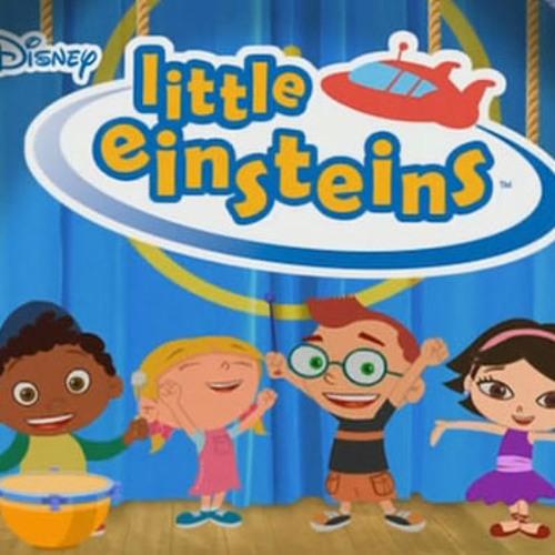 Little Einsteins Remix Full Version By Beatzbyjones Nuttygang Free Listening On Soundcloud