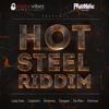 Dj Kurt Riley Playing Hot Steel Riddim On Fame95Fm Jamaica, March 02,2015