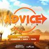 BUGLE - BE PROUD - Advice Riddim - Dunwell Productions @BugleMusic