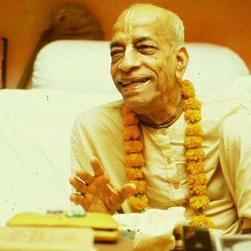Our Founder Acarya by H G Suresvara Prabhu