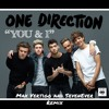 One Direction - You & I (Max Vertigo & SevenEver Remix) FREE DOWNLOAD