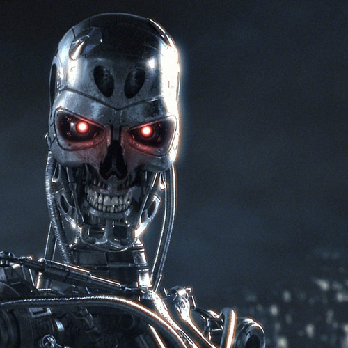 Apl project - Terminator (EDM remix)